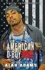 American D-Boy Cover Image