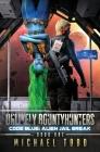 Code Blue: Alien Jail Break Cover Image
