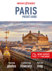 Insight Guides Pocket Paris (Travel Guide with Free Ebook) (Insight Pocket Guides) Cover Image