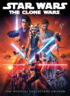Star Wars: The Clone Wars: The Official Collector's Edition Book Cover Image