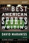 The Best American Sports Writing 2007 (The Best American Series ®) Cover Image