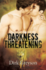 Darkness Threatening (Yellowstone Wolves #2) Cover Image