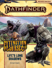 Pathfinder Adventure Path: Life's Long Shadows (Extinction Curse 3 of 6) (P2) Cover Image