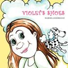 Violet's Shoes Cover Image