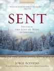 Sent Children's Leader Guide: Delivering the Gift of Hope at Christmas (Sent Advent) Cover Image