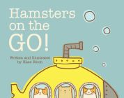 Hamsters on the Go Cover Image