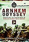Arnhem Odyssey: The Story of Three Men of the Border Regiment Cover Image