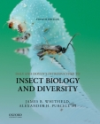 Daly and Doyen's Introduction to Insect Biology and Diversity Cover Image