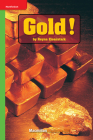 Science, a Closer Look, Grade 4, Gold! (6 Copies) (Elementary Science Closer Look) Cover Image