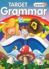Target Grammarlevel 4 Cover Image