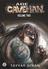 The Age of the Caveman: Volume 2 Cover Image