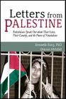 Letters from Palestine: Palestinians Speak Out about Their Lives, Their Country, and the Power of Nonviolence Cover Image