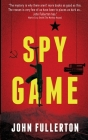 Spy Game Cover Image