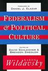 Federalism and Political Culture Cover Image