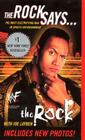 The Rock Say Cover Image
