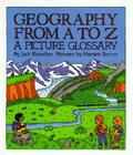 Geography from A to Z Cover Image