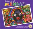 Colors of Mexico Cover Image