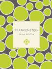 Frankenstein (Knickerbocker Classics) Cover Image