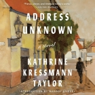 Address Unknown Cover Image