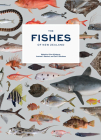 The Fishes of New Zealand: A Comprehensive Guide Cover Image