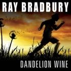Dandelion Wine Cover Image