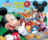Mickey Mouse Clubhouse Road Trip Cover Image