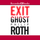 Exit Ghost Cover Image