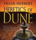 Heretics of Dune Cover Image