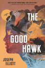 The Good Hawk (Shadow Skye, Book One) Cover Image