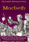 Macbeth (Graphic Shakespeare) Cover Image