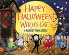 Happy Halloween, Witch's Cat! Cover Image