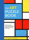 The Art Puzzle Book Cover Image