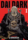 Dai Dark Vol. 1 Cover Image