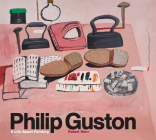Philip Guston: A Life Spent Painting Cover Image