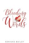 Bleeding Words Cover Image