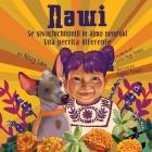 Nawi: una perrita diferente Cover Image