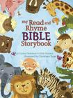 My Read and Rhyme Bible Storybook Cover Image