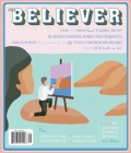 The Believer, Issue 121: October/November Cover Image