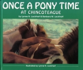 Once a Pony Time at Chincoteague Cover Image