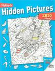 Highlights Hidden Pictures, Volume 3 Cover Image