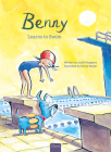 Benny Learns to Swim Cover Image