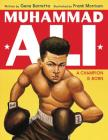Muhammad Ali: A Champion Is Born Cover Image