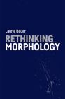 Rethinking Morphology Cover Image