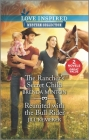 The Rancher's Secret Child & Reunited with the Bull Rider Cover Image