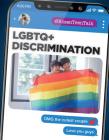 Lgbtq+ Discrimination Cover Image