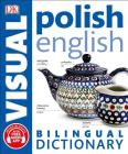 Polish-English Bilingual Visual Dictionary Cover Image