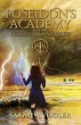 Poseidon's Academy and the Olympian Mysteries (Book 4) Cover Image