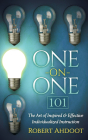 One on One 101: The Art of Inspired and Effective Individualized Instruction Cover Image