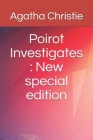 Poirot Investigates: New special edition Cover Image