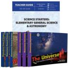 Elementary General Science & Astronomy Package Cover Image
